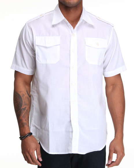 glory s/s button down shirt