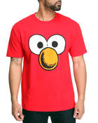 Men - SESAME STREET ELMO EYES TEE