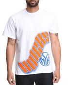 Men - New York Knicks Tetris tee