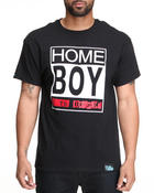 Shirts - Home Boy Tee