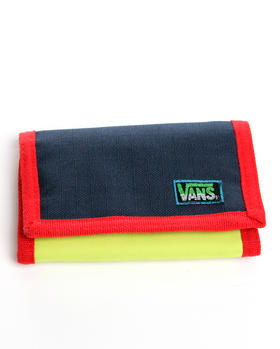 Vans - Skatey Eight Wallet