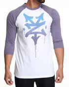 Men - Lord Scotch Dip Raglan