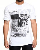 Men - Brooklyn Nets Galligher tee