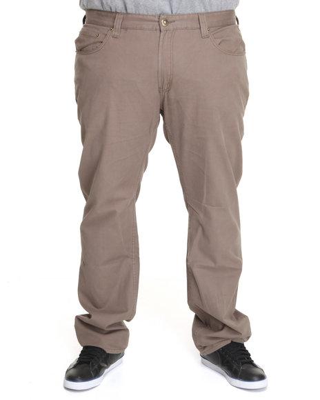 A Tiziano Men Grey Kennedy Straight Fit Denim Jeans (B&T)