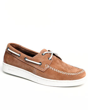 Sebago - Wentworth Boat Shoe