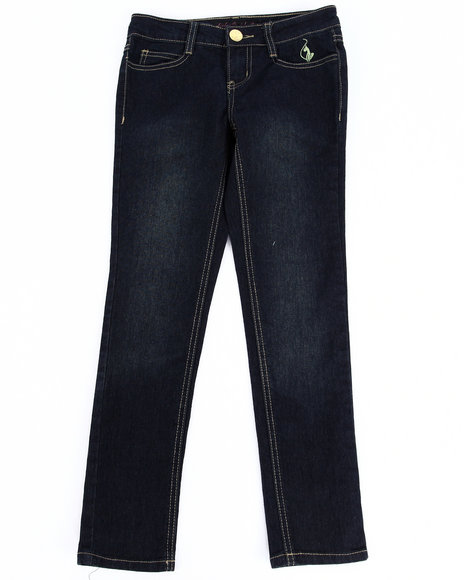Baby Phat Dark Wash Jeans