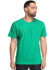 T-Shirts - Classic Crew Neck Tee