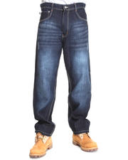 Jeans - Rolodex Blasted Signature Jean
