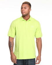 Men - Ralph Solid Pique Polo
