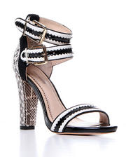 Heeled Sandals - VERONICA SANDAL