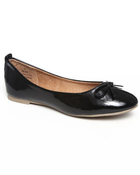 Fashion Lab - Patent Basic Flat