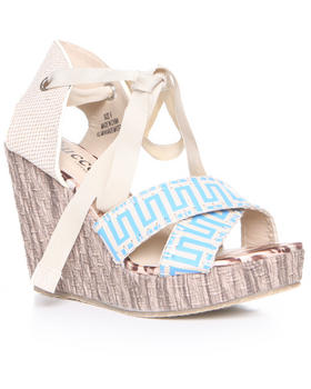 Fashion Lab - Hakea Wedge