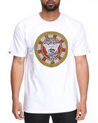 Crooks & Castles - Exquisite Tee