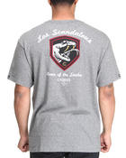 Crooks & Castles - Los Scandalous Tee