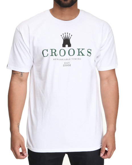 Crooks Shirt