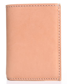 Nudie Jeans - Hagdahl Leather Wallet