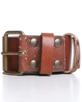 Nudie Jeans - Nicksson Leather Belt