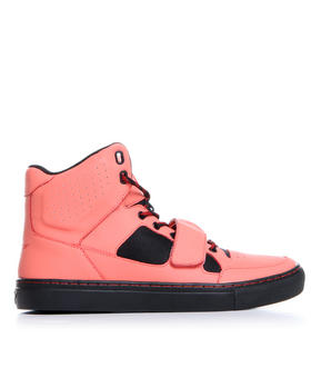 Creative Recreation - Cota Perforated Ankle Detail High Top