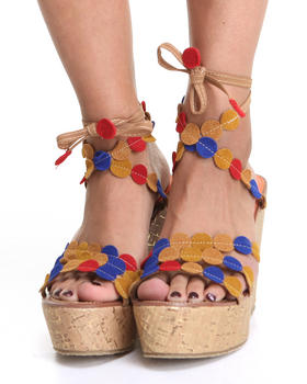 Fashion Lab - Venice Wedge