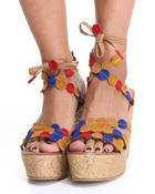 Women - Venice Wedge