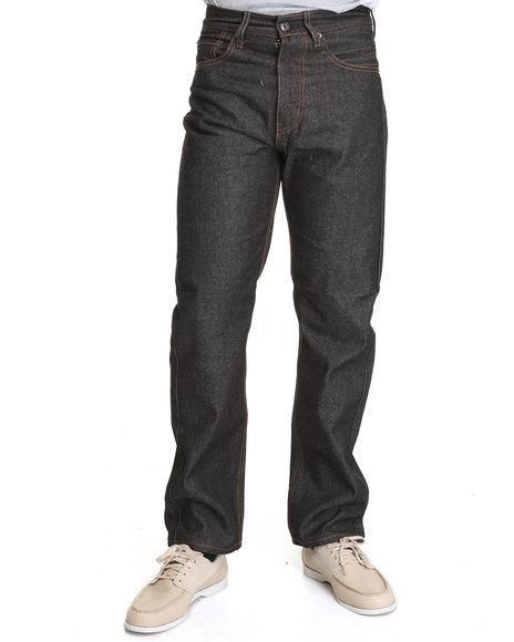 Basic Essentials - Base Denim Jeans