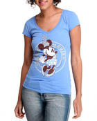 Women - Vintage Minnie Tee