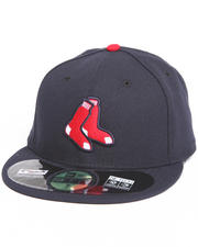 New Era - BOSTON RED SOX ALTERNATE AUTHENTIC 5950 FITTED HAT