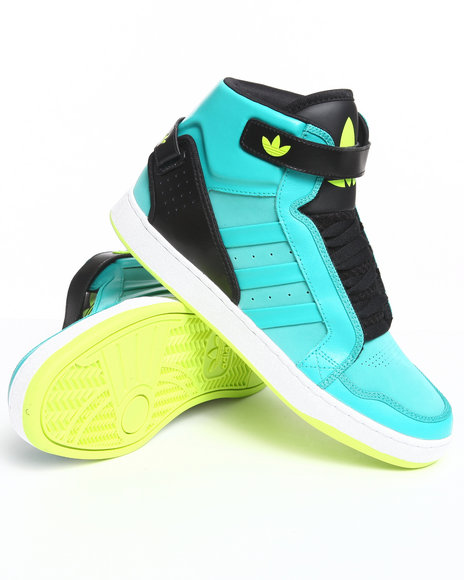 Adidas Men Green Ar 3.0 Sneakers