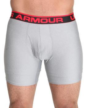 Under Armour - The Original BoxerJock Brief (Sizes S-4X)