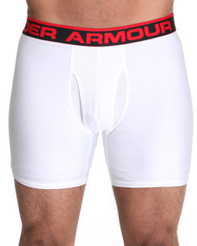 Under Armour - The Original BoxerJock Brief  (Sizes S-4X)