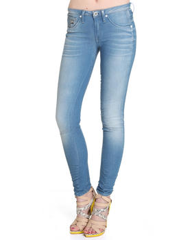 G-STAR - Arc 3D Super Skinny Pyrit Superstretch Jean