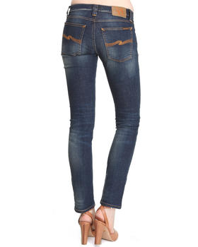 Nudie Jeans - Tube Kelly Skinny Jeans