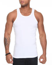 Men - Basic Tank Top