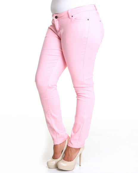 Womens Basic Essentials Pants and Jeans, Basic Essentials Clothing ...