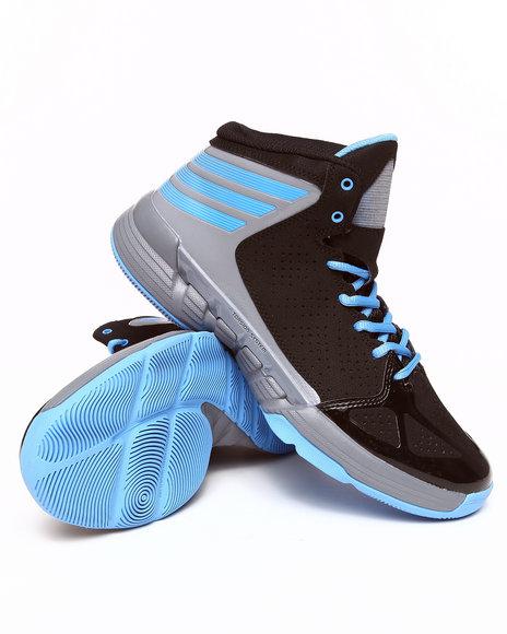 Adidas Men Black Mad Handle Sneakers