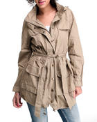 Women - Light Weight Jacket