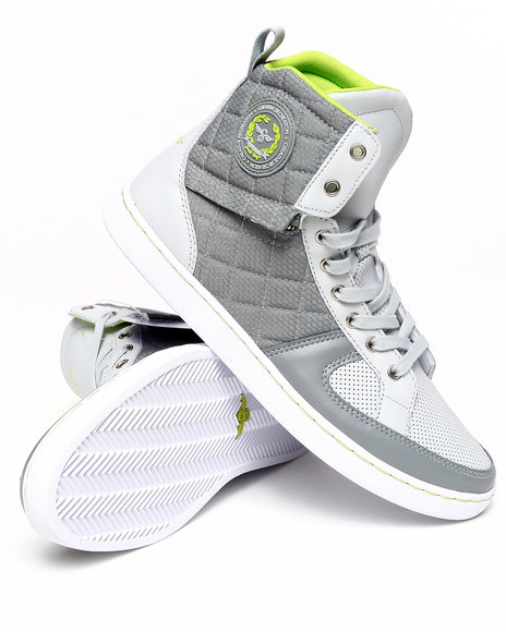 Creative Recreation Grey Sneakers
