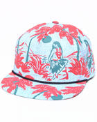 The Skate Shop - Henshaw Snapback Cap