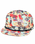 Accessories - Henshaw Snapback Cap