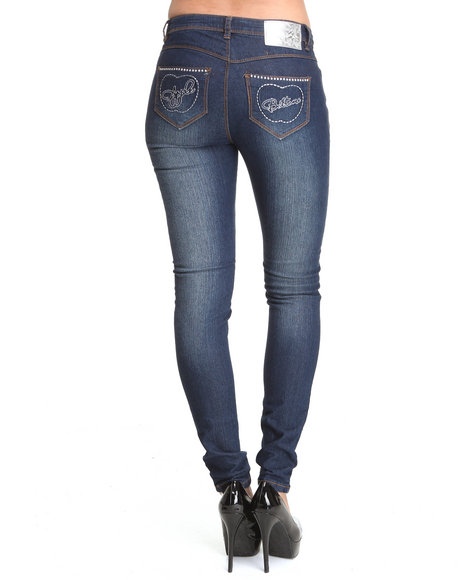 Womens Apple Bottoms Pants and Jeans, Apple Bottoms Clothing at ...