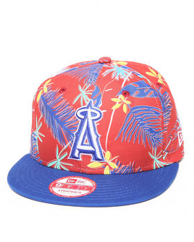 New Era - Los Angeles Angels Multihawi Strapback hat