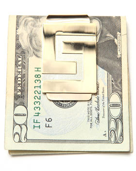 Crooks & Castles - Thuxury Money Clip