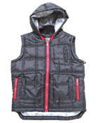 Boys - World Cup Nylon Vest (8-20)