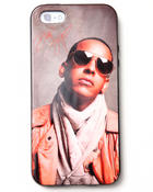 Women - Daddy Yankee Iphone 5 case