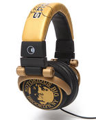 DRJ Music Merch - Notorious B.I.G. Super Bass Headphones