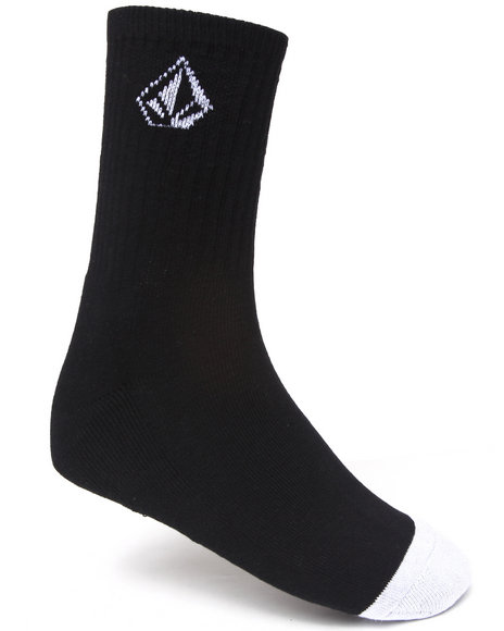 Volcom Black Clothing & Accessories