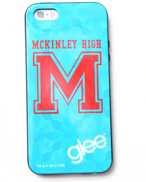 DRJ Music Merch - Glee Iphone 5 Case