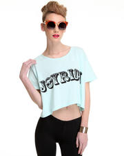 -LOOKBOOKS- - Joyrich Short Tee