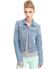 True Religion - Emily Jean Jacket