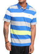 Ecko - Bold Multi Color Y/D Polo